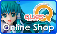 quesQ Online Shop
